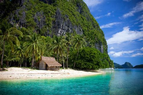 El Nido Palawan Philippines — Yacht Charter And Superyacht News