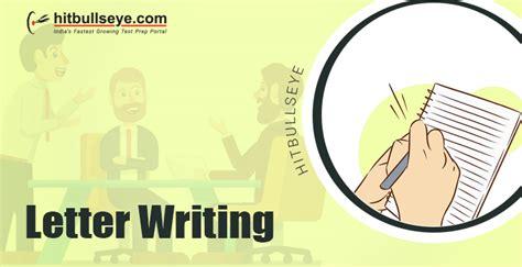 samples  letter writing  bank exam descriptive paper