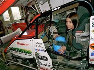 Outlaw Sprint Car Racing