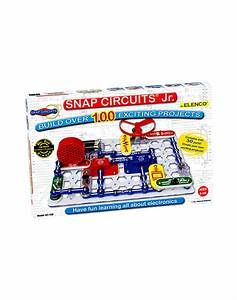 Snap Circuits Projects Diagrams 750 List