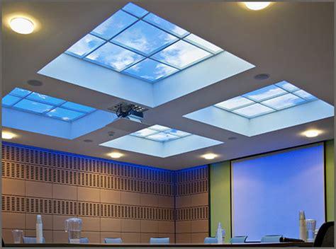 sky factory biophilic sky ceilings virtual windows welnis