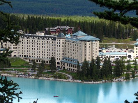 Chateau Lake Louise Wikipedia