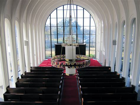 University Chapel   A.D. Bruce Religion Center
