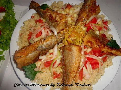 la cuisine ivoirienne les akan lagunaires et la gastronomie ivoirienne babi inside
