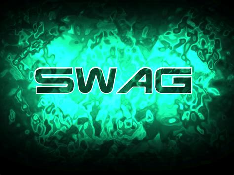 In Swag L by Swag Sur Topsy One