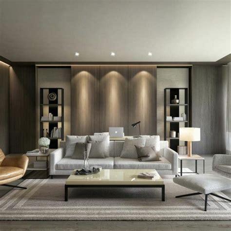 Wandgestaltung Farbe Wohnzimmer by 120 Wohnzimmer Wandgestaltung Ideen Archzine Net