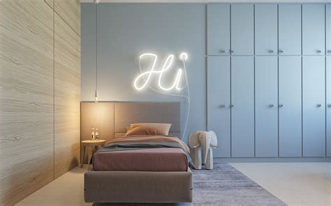 Modern : Super Stylish Kids Room Designs