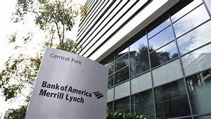 Small Business Profit And Loss Bank Of America Merrill Lynch Retrenches Further