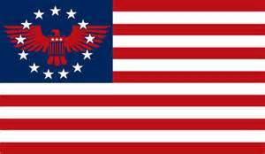 Union Flag Civil War