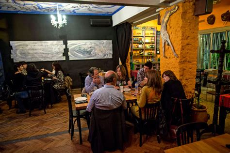 Once Building In Buenos Aires Arg by In Buenos Aires A Secret World Of Dining The New York