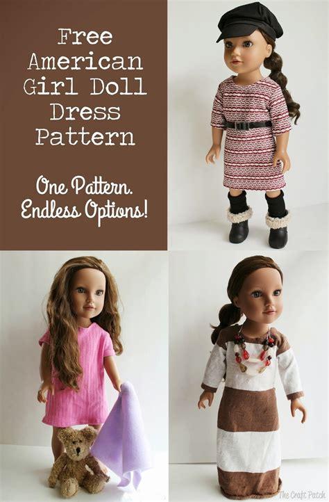 living  dolls life  patterns