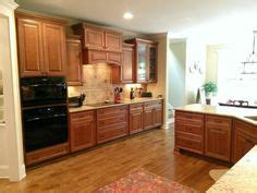 images of kitchens with white cabinets wolf classic cabinets hudson maple door heritage brown 8981