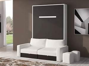Lit Escamotable Armoire : armoire designe armoire lit escamotable ik a dernier ~ Premium-room.com Idées de Décoration