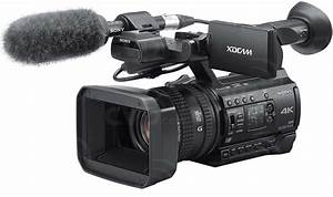 Buy - Sony PXW-Z150 (PXWZ150) Handheld 4K Camcorder with a ...