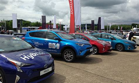 toyota company cars toyota at company car in action 2016 toyota