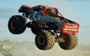 Raminator Monster Truck
