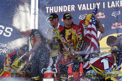 mxon ryan dungey results quotes