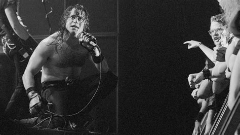 10 Things You Didn't Know About Glenn Danzig's