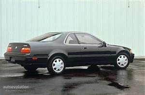 ACURA Legend Coupe Specs 1990 1991 1992 1993 1994