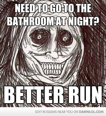 SCARY MEMES NAME image memes at relatably.com