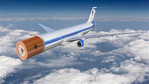 Electric airplanes (batteries included) – Climate Change ...