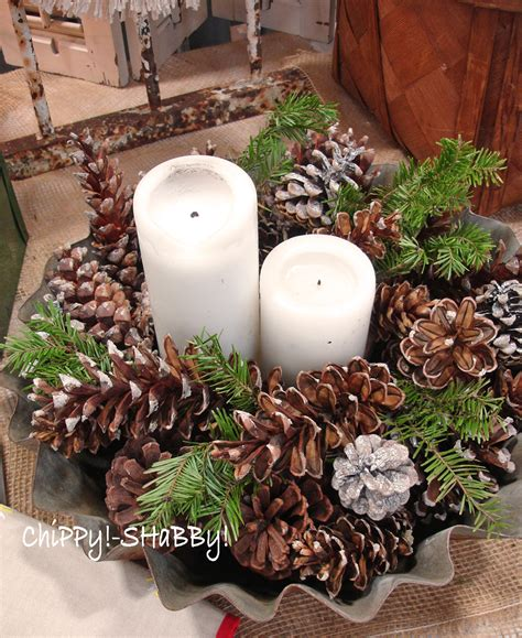 Chippy!  Shabby! Chippy!shabby! Booth  December 2011