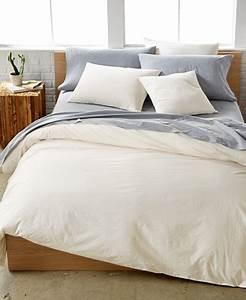 last act calvin klein washed essentials bedding With essentials bed linen