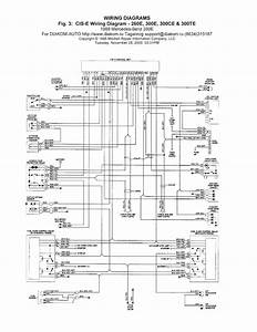 1966 Mercedes Wiring Diagram