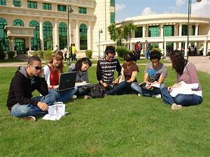 Student Life - MSA University