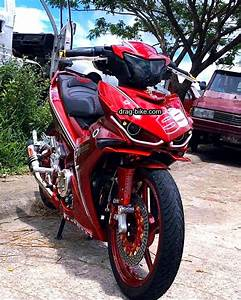 Warna Cat Untuk Motor Jupiter Mx