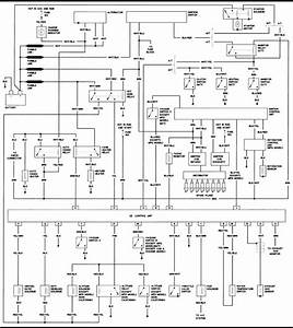 92 Nissan Hardbody Wiring Diagram