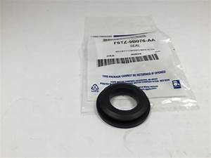 Genuine Oem Ford Fuel System Check Valve Seal F6tz