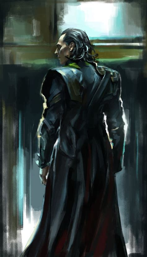 Best 25 Loki Fan Art Ideas On Pinterest Loki Art Loki
