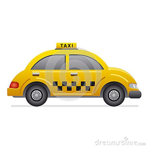taxi icon royalty  stock image image