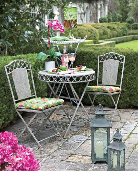 bordeaux bistro table and chair set outdoor pub and