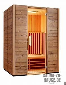 Sauna Zu Hause : rotes begehren sauna zu hause ~ Markanthonyermac.com Haus und Dekorationen