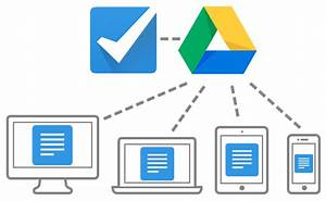Exporting Bookings To Google Drive