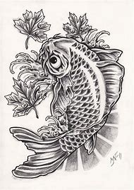 Best Koi Fish Tattoo Designs Ideas And Images On Bing Find What