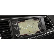 It's a convenient way for you to keep track of your trips and make sure that you have enough space to store all the information you need. Seat Navigation System PLUS Europa SD card 2019-2020 map.