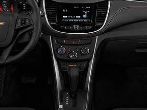 Image  2017 Chevrolet Trax Fwd 4