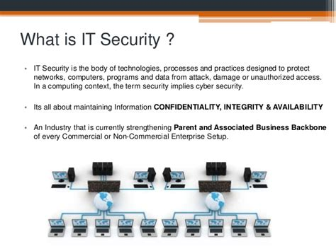 It Governance And Information System Security