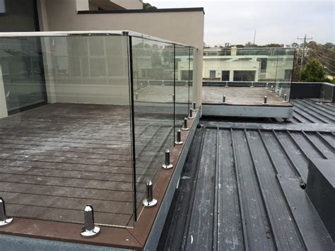 The Advantages Of Glass Balustrades