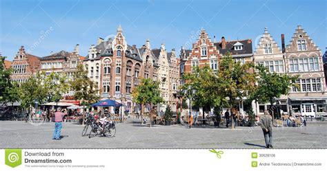 17th century cuisine citylife in ghent belgium editorial photo image of