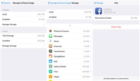 16gb iphone low on storage here are 5 ways to free up