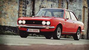 Consignatie oldtimer of youngtimerFiat 124 Coupe BC 01