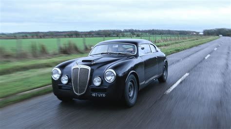 lancia aurelia bgt outlaw review high  hot rod