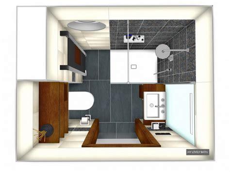 Badezimmer Ideen Kleine Bäder