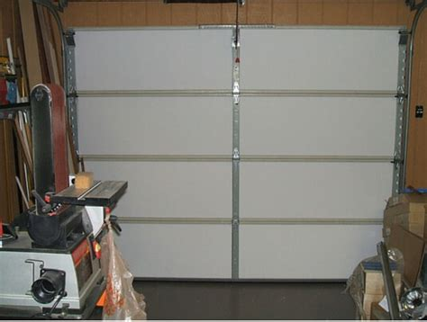 best type of insulation for garage best garage door insulation kit