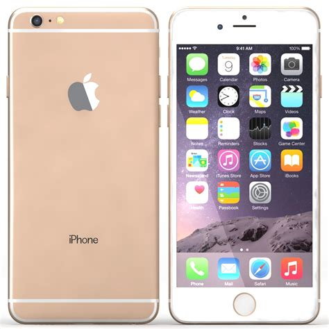 buy iphone 6 buy apple iphone 6 64gb gold in qatar shop