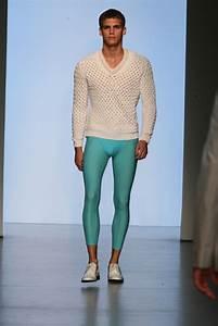 Männer leggings trend